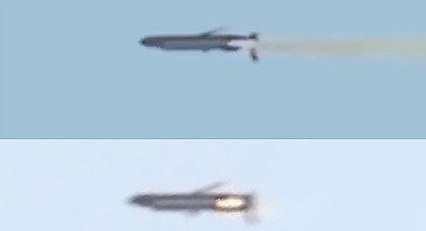 俄罗斯紧急回收射出去的核导弹 以免便宜西方