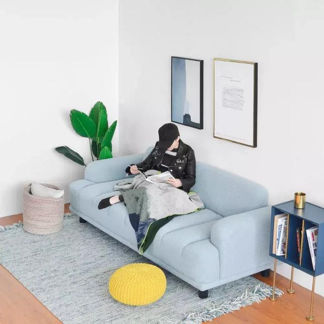 咸阳江信息装修:满城风家具装残了?因为你连家水平北欧最新客厅v信息图片