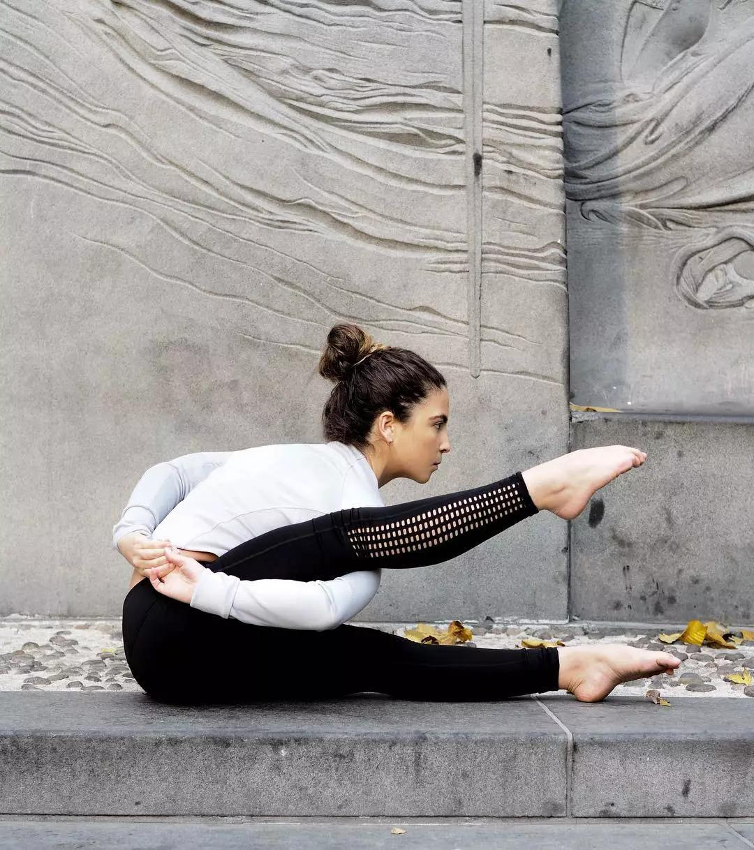 动作零教学瘦身瑜伽,教你瘦身最基本的基础,简androidapk入门_图片