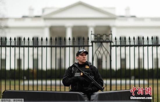 俄罗斯企业:白宫的华盛顿莫斯科热线使
