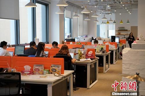 林郑月娥:粤港澳大湾区可为香港经济发展注入新动能