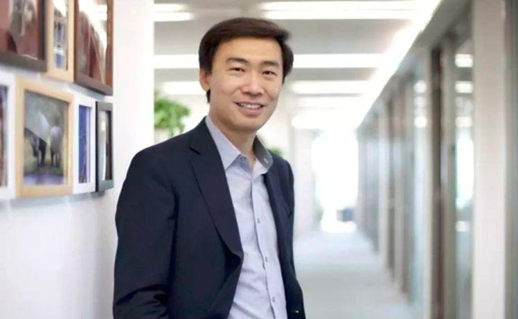 邓锋:未来技术创新机多于模式创新漂移视频入位图片