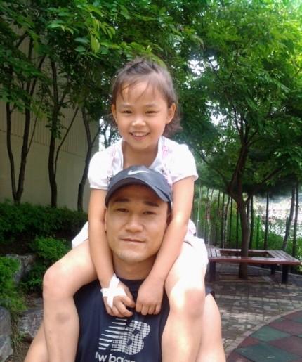 中国女将0分一跳成全韩国父女励志故事,她24年后