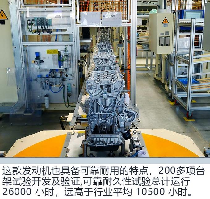 TA是最强三缸东风风神1.0T发动机了解一下-图11