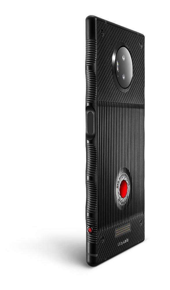 RED Hydrogen手机发售日敲定:最早有望8月31日拿到华工眼