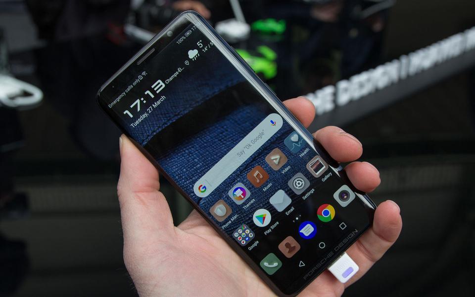 h 防尘防水 6.0寸大屏,华为最贵的旗舰手机你在用吗
