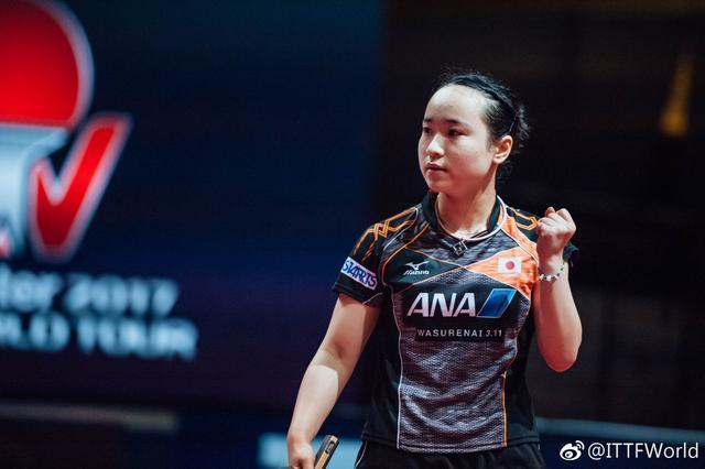 狂喜!日本女乒自夸扬威捷克赛:4人进8强秒杀中国队