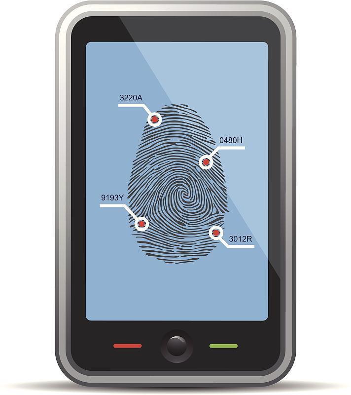 """""""指""""的就是玩手机的你!解密屏下指纹解锁技术"""