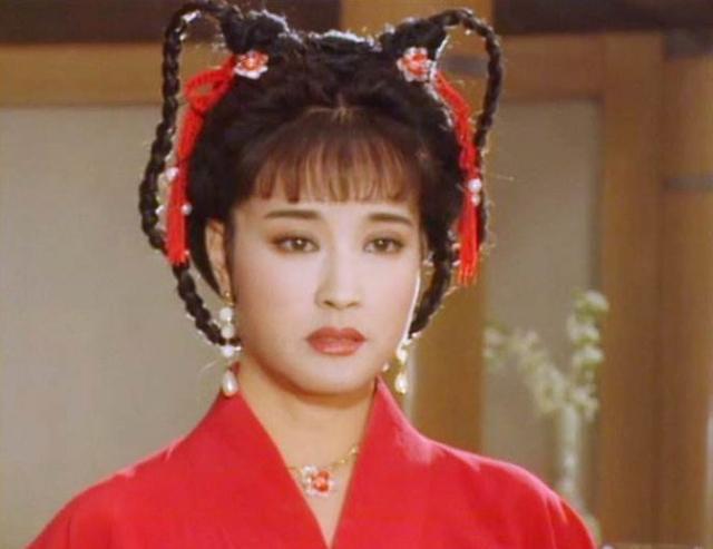 同样在40岁演少女,潘迎紫跟刘晓庆被赞,林心如跟周迅却被吐槽!