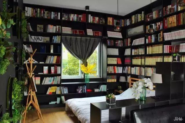 南之山书店-这11家设计感超强的网红民宿 不仅颜值爆表 性价比还超高