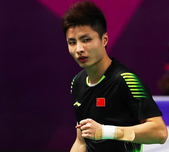 亚运会奇葩规定坑惨中国代表团! 国羽冠军倒霉遭一轮游