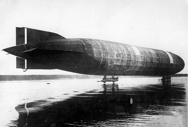 飞艇在现代战争中还有用吗?虽然年事已高,但是仍然能被使用