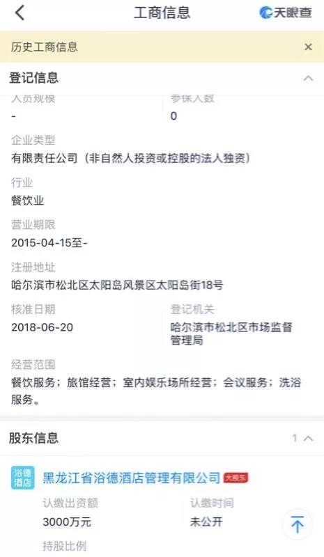 哈尔滨太阳岛酒店火灾:4次消防抽检不合格为何仍营业?