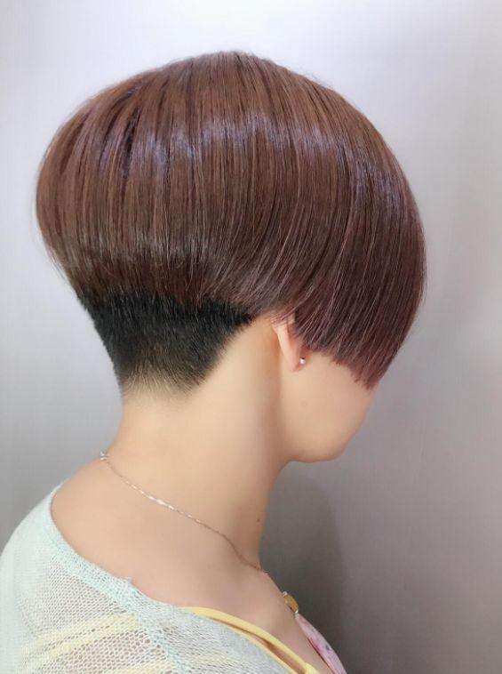 """秋季最火的短发发型,非""""盖盖头""""莫属!图片"""