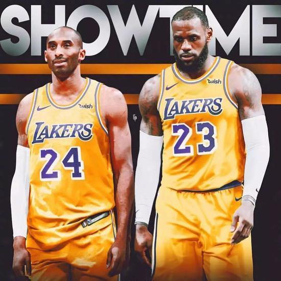 全美轰动!NBA官宣好消息 湖人和詹姆斯这次笑得见牙不见眼了