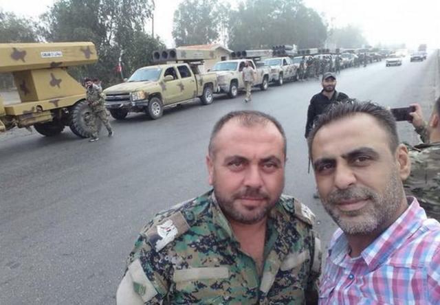 土耳其警告阿萨德若动手必遭重创 美军或参与轰炸