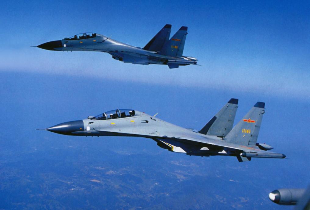 中国武器逆袭!俄罗斯或将进口054A护卫舰