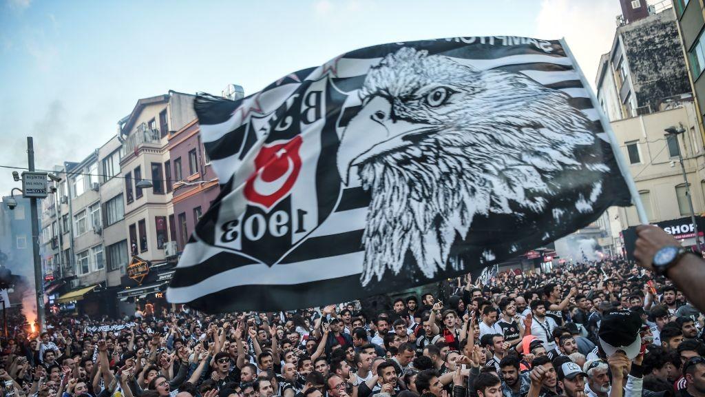 """里拉暴跌摧毁土耳其足球,""""天价引援""""的后遗症都在这了"""