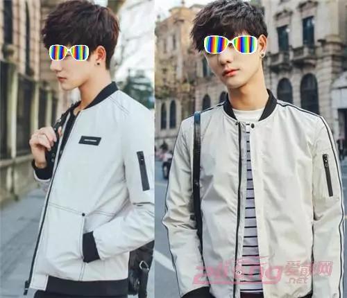 电线十大品牌排行榜秋季男装新款外套夹克要趁早买