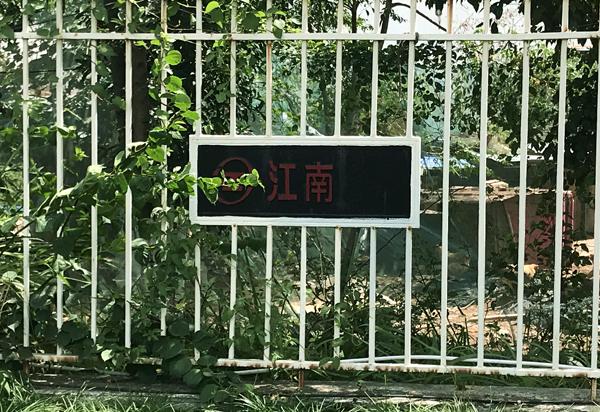 """""""江南皮革厂""""的魔幻16年"""