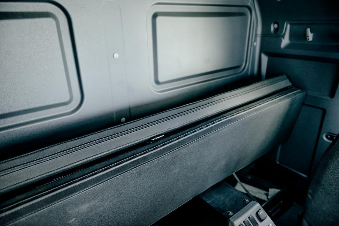 国内只此一辆!售价1688万的奔驰赛托斯越野房车