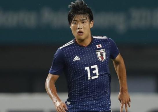 太牛!日本U21淘汰国足杀手 不被看好却杀入亚运四强