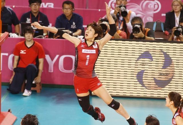日本女排又一大将留洋,加盟意大利豪门有望与朱婷在欧冠隔网对轰