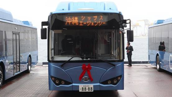 出口到日本的K9