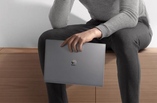 首款全面屏 新华为MateBook X Pro开售