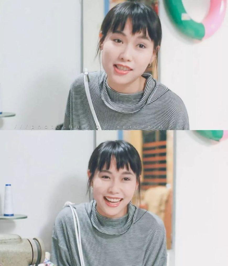 叶童穿上白裙,瘦到让人心疼 和比她大9岁的赵雅芝一比,差远了