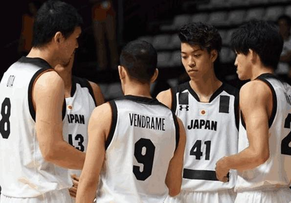 给日本队抹黑!亚运会期间买春的日本男篮球员被禁赛一年
