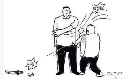 昆山龙哥刘海龙装b 以命警示平头纹身链子社会哥图片