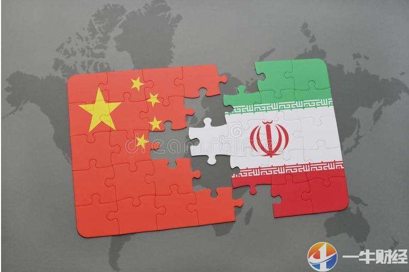 伊朗未来或折价出售石油天然气!中国渔翁得利?