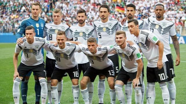德国队公布大名单:穆勒、萨内领衔 赫迪拉落选 三大新人上榜