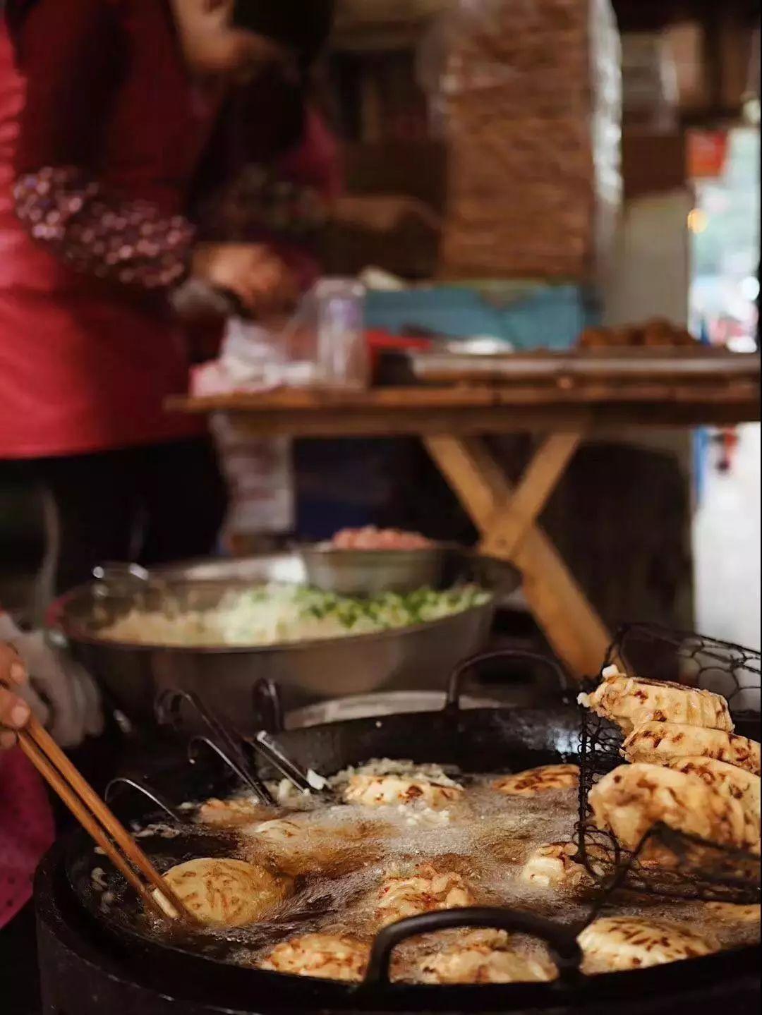 浙江这座小城不仅是用一只粽子、一碗阿能面征服了你!