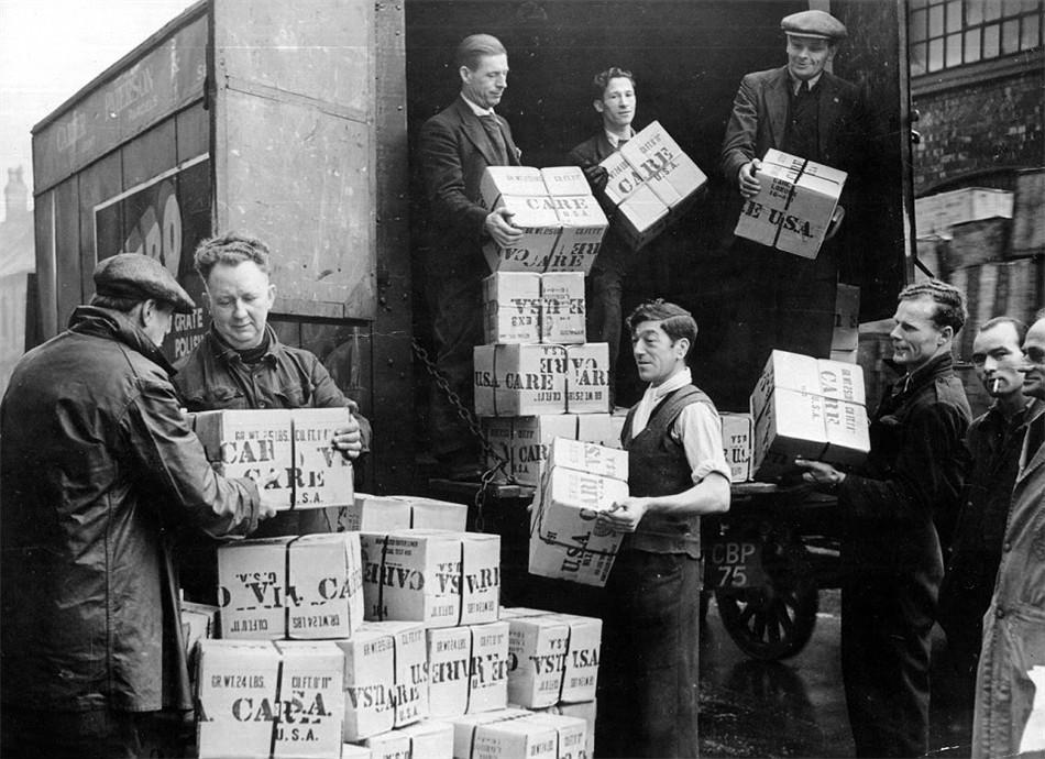 二战时美国给了英国和苏联多少援助