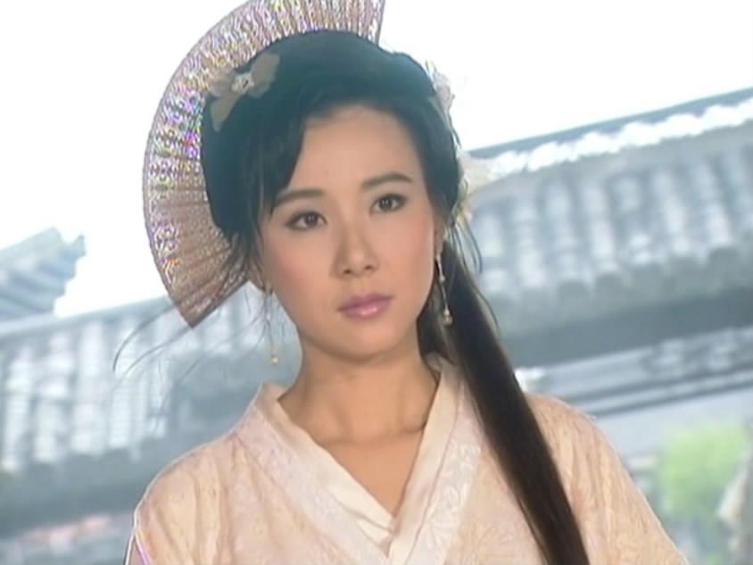 """""""台湾第一美人""""两度离婚豪门现单身 54岁如少女"""