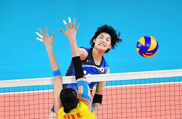 雪藏大半年只为对付中国女排!日本队隐形王牌让郎平惊出一身冷汗
