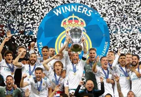 镜报:本赛季欧冠得主有望获得多达1亿英镑的奖金