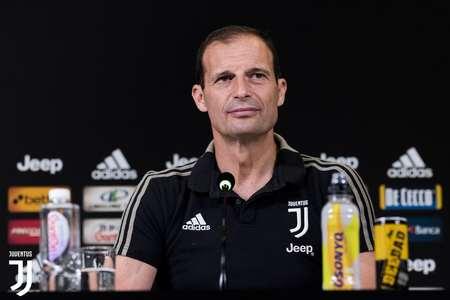 阿莱格里:明天比赛不容有失,C罗的加盟激励迪巴拉