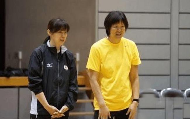 """女排亚运对阵日本36年不败,郎平再与""""日本郎平""""过招"""