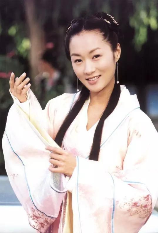 台湾女星曾试镜《如懿传》被刷,称现场人山人海:演丫鬟都挤破头