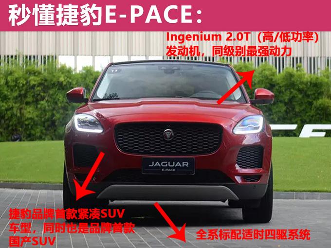 成都车展6款豪华SUV集中开卖 20万元就能买-图3