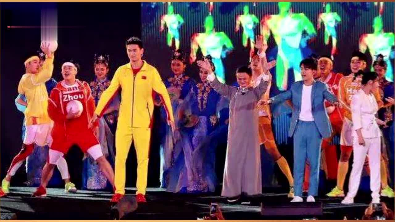 """风视频沸点:智能+古典""""杭州8分钟""""惊艳亚运会"""