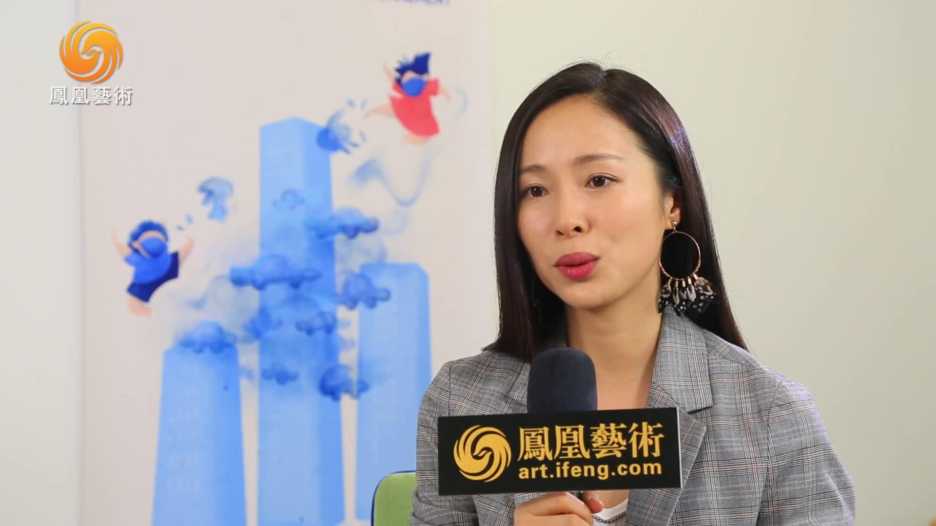 专访丨江一燕任中法环境月大使 分享环保心得