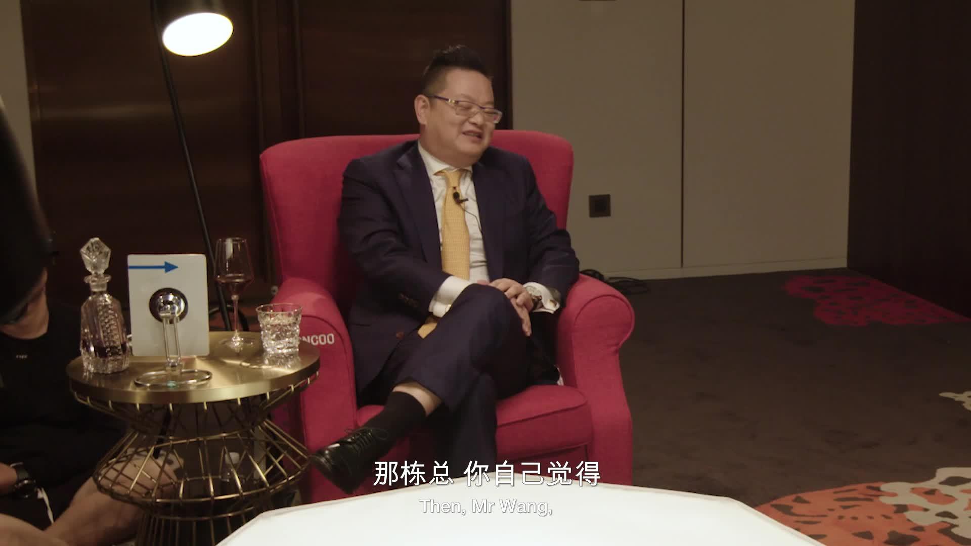 丰言锋语第四集_财富家庭人生成片