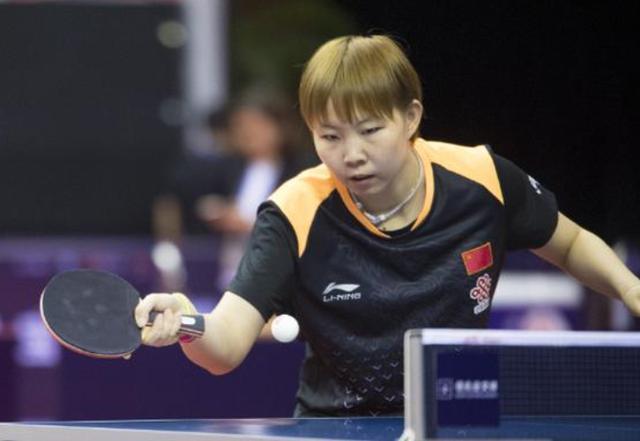 国际乒联最新世界排名出炉!国乒时隔11个月重新包揽前3