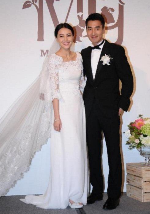 扒扒内地捞金娶妻的10大台湾男星现状,欧弟再当爸,吴奇隆成富豪