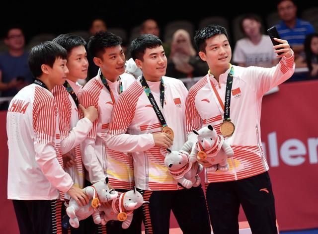 乒联9月排名揭乒坛一超多强局面 日本夺冠梦恐破灭