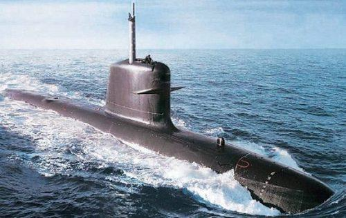 80亿常规潜艇大单引竞争 四国供应商激烈竞争
